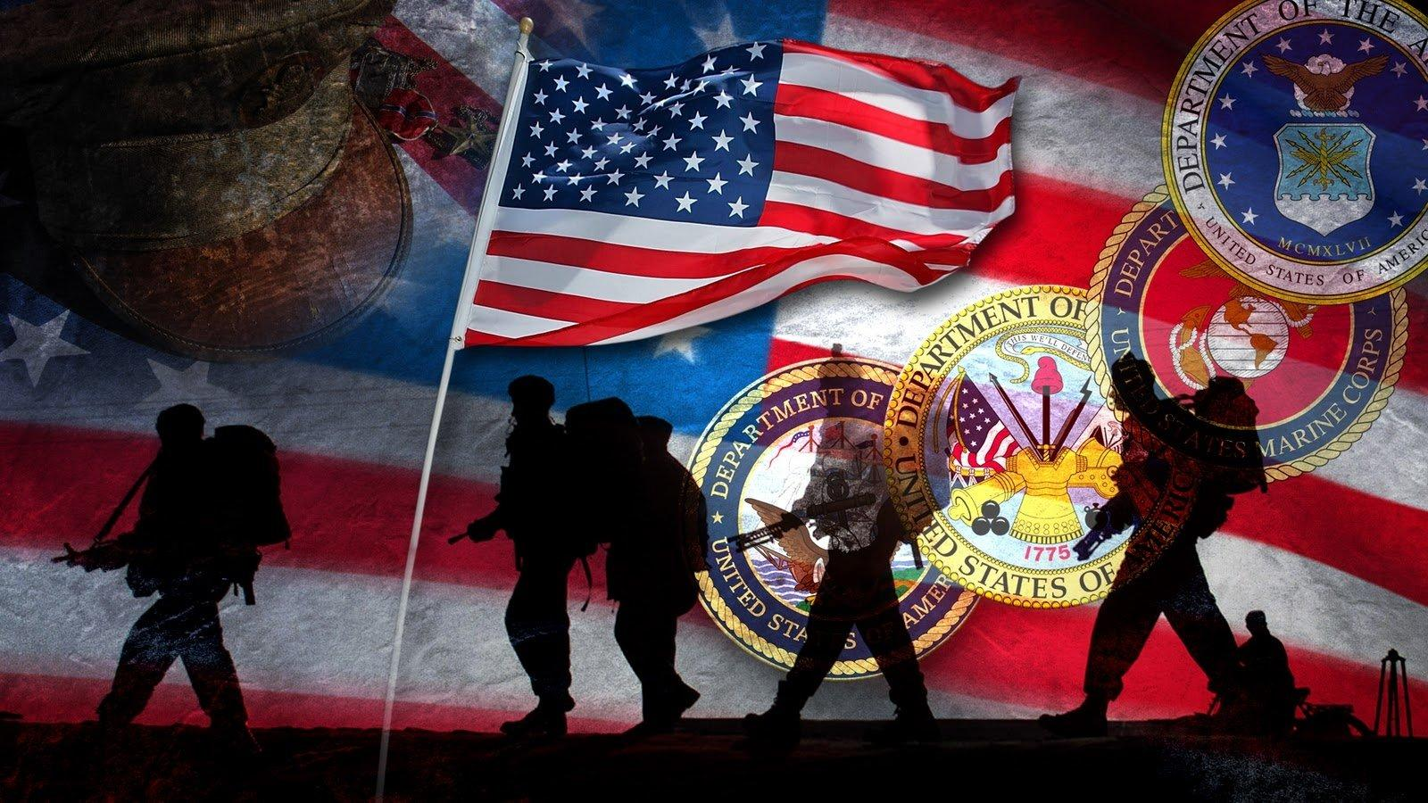 55+ Veterans Day Wallpaper Screensavers for iPhone