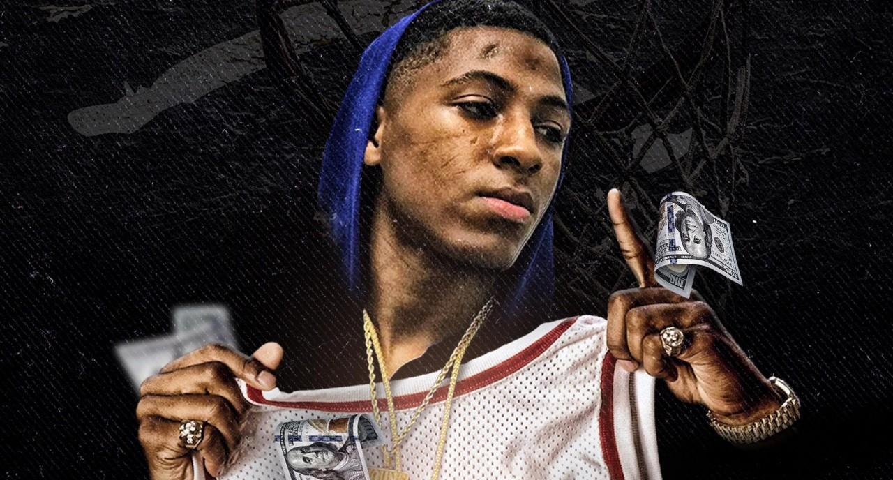 NBA YoungBoy Wallpapers – Teskins – Skins for Your Browsers