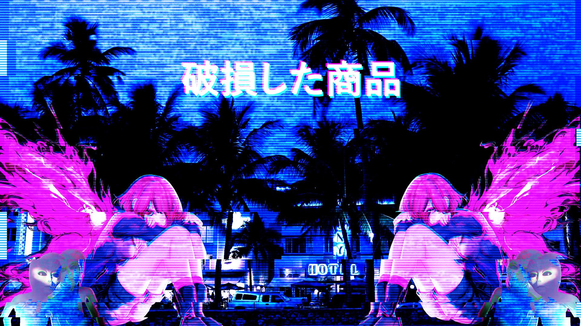 aesthetics desktop wallpapers