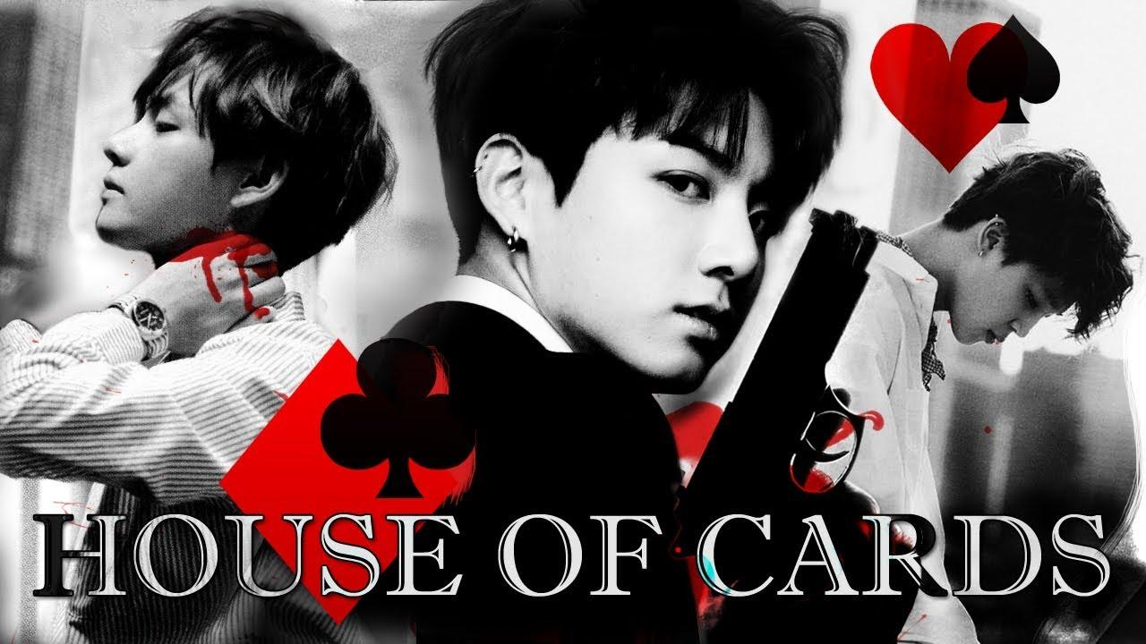 Bts Jimin House Of Cards Wallpapers Wallpaper Cave