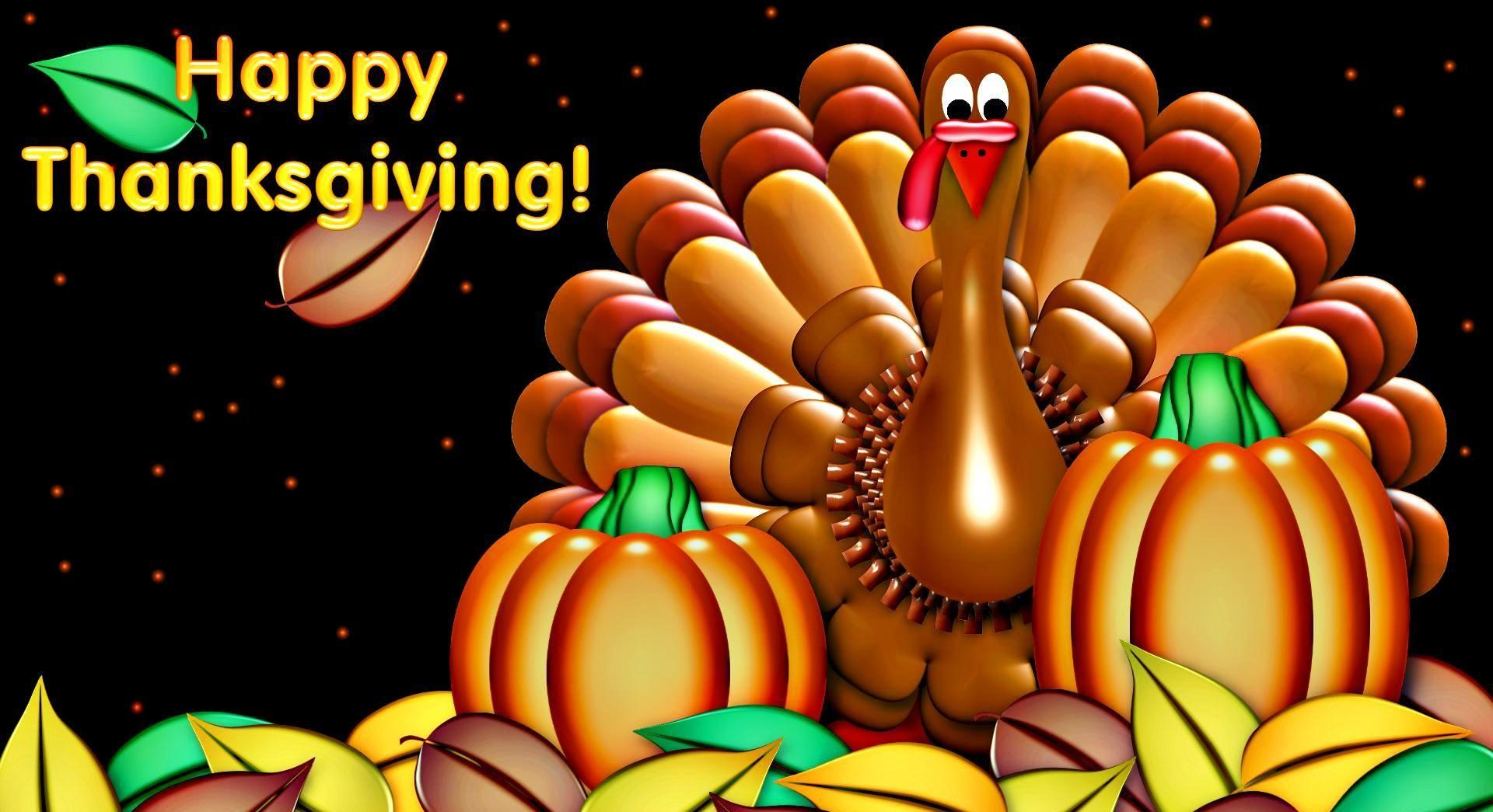 Happy Thanksgiving Wallpapers in 2020