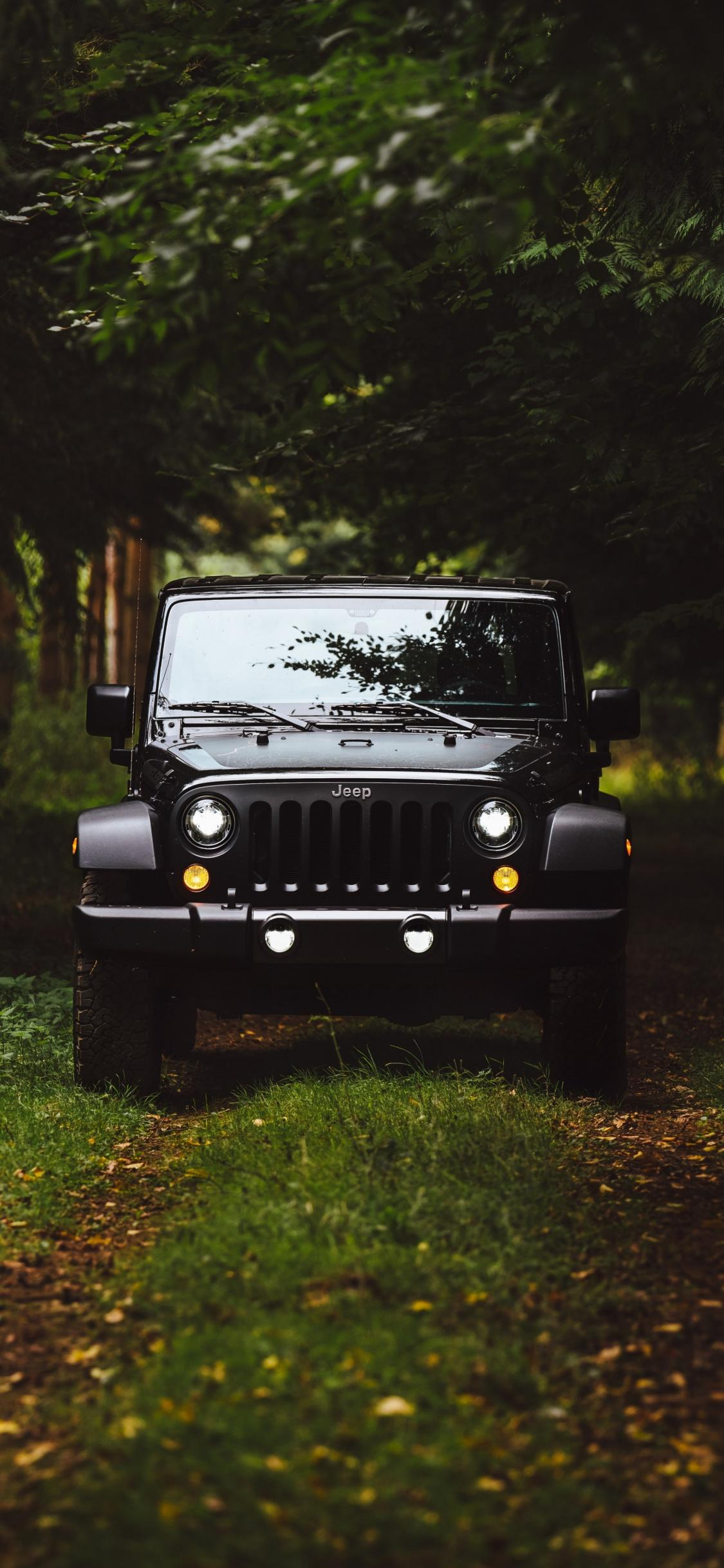 Jeep Iphone Wallpapers Wallpaper Cave