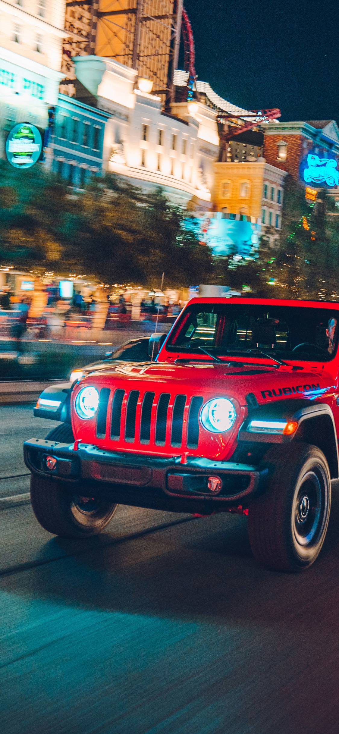 Jeep Wrangler Android Wallpapers Wallpaper Cave