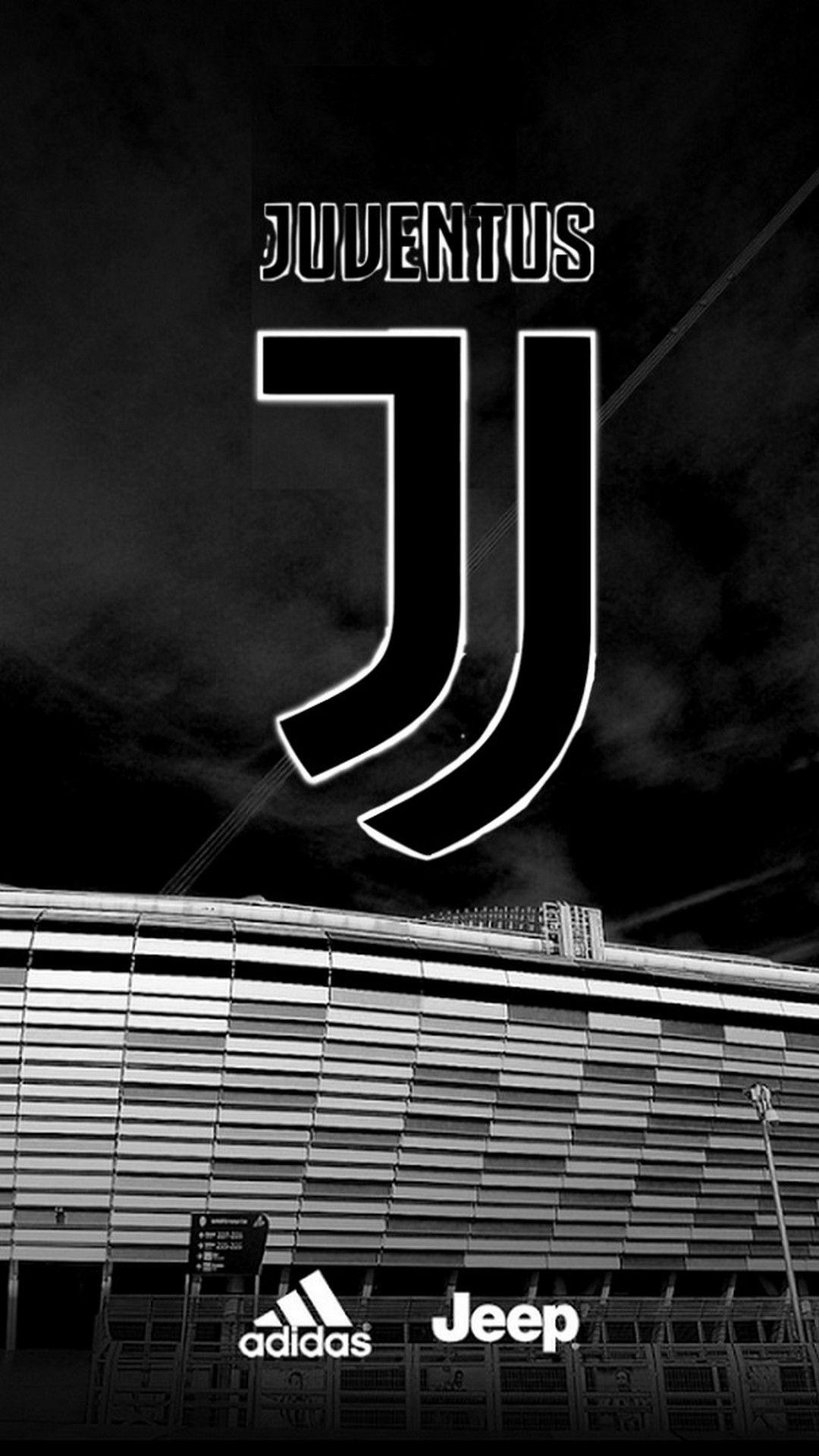 Juventus 4k Iphone Wallpapers Wallpaper Cave