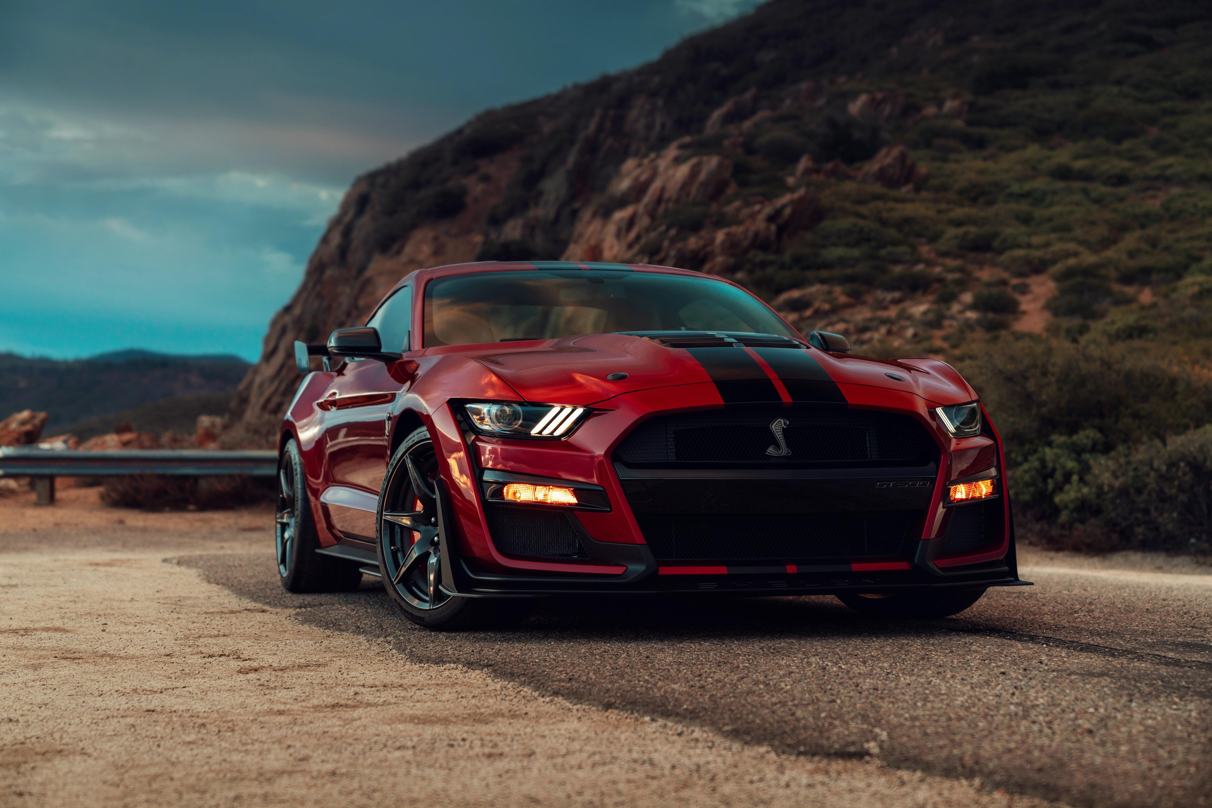 Mustang 2020 Wallpapers Wallpaper Cave