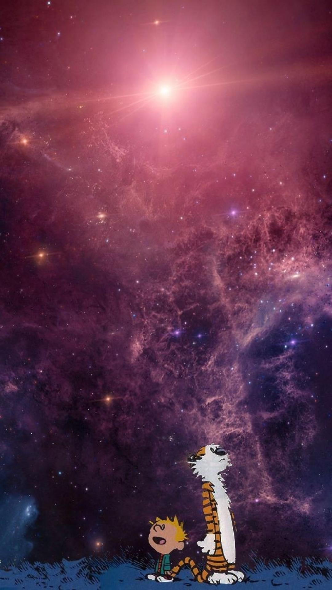 Magical Space Aesthetic Art Wallpapers - Wallpaper Cave