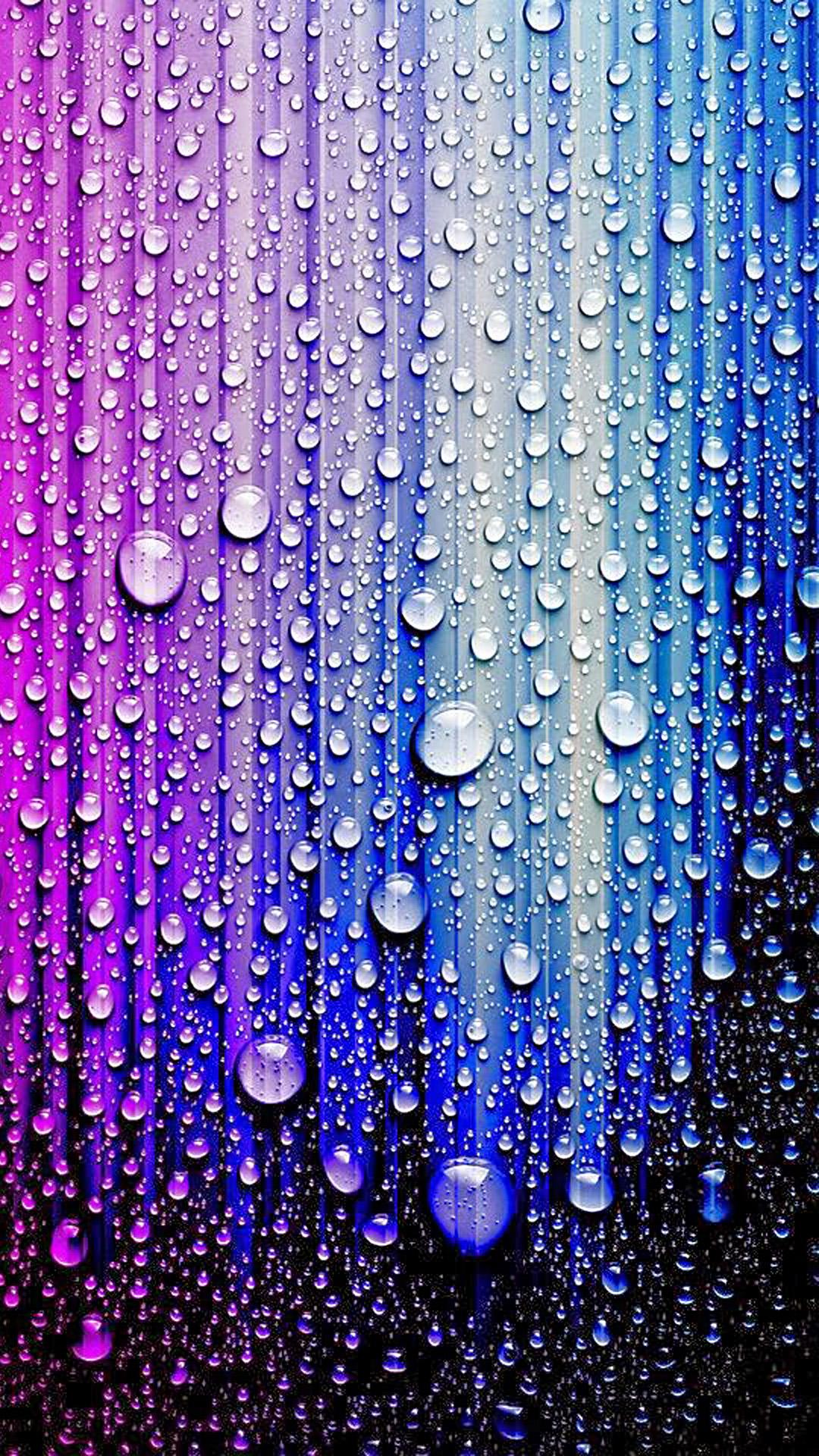 iPhone Water Drop Wallpapers ...