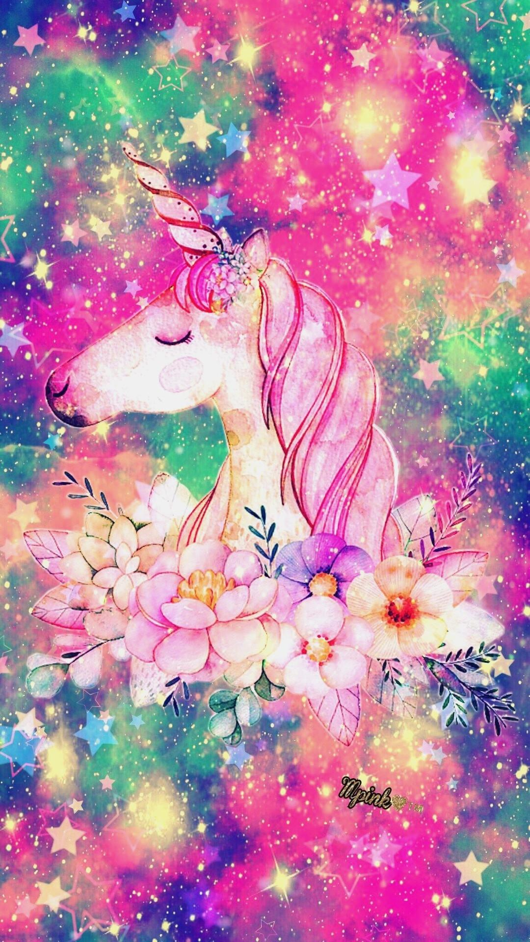 Keep Calm And Be A Unicorn Wallpapers Wallpaper Cave