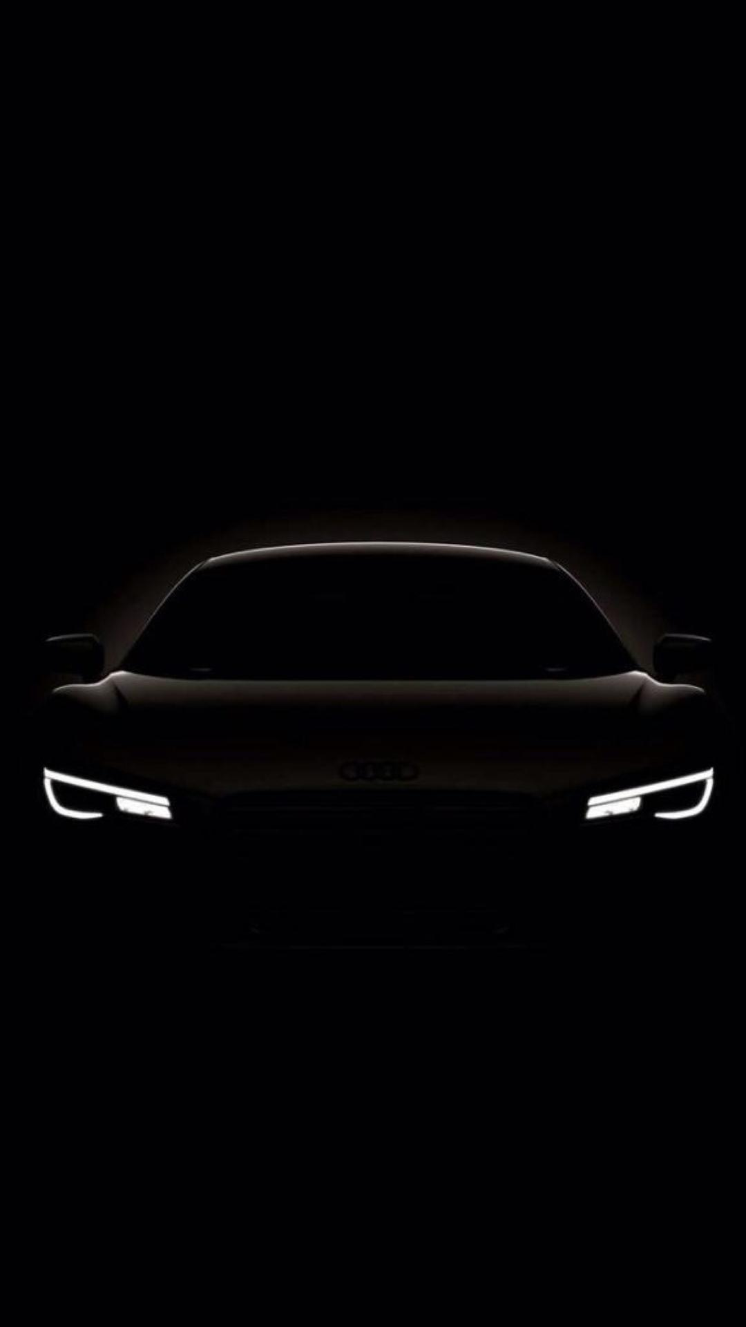 Audi Logo Iphone Wallpapers Wallpaper Cave