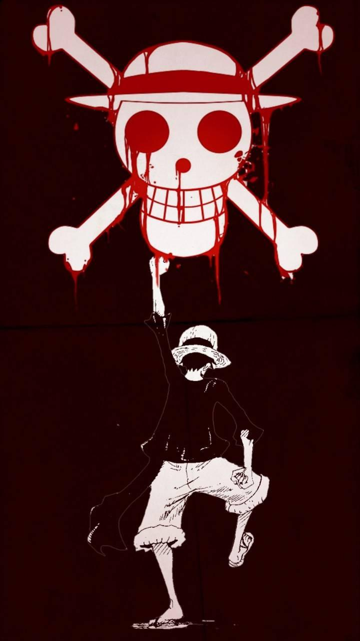 Monkey D Luffy Wallpapers by Lahchicafresa02