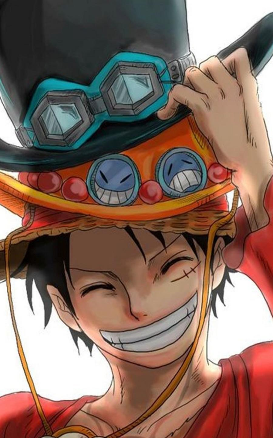 Monkey D Luffy Wallpapers FansArt for Android