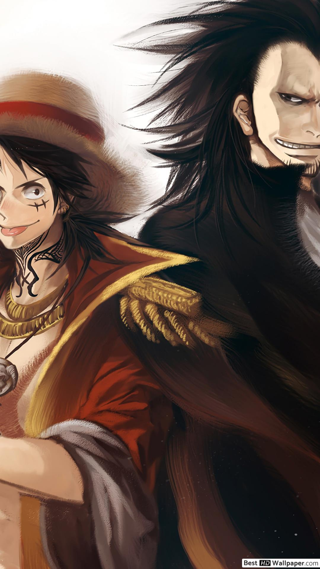 Monkey D Luffy Wallpapers 3d