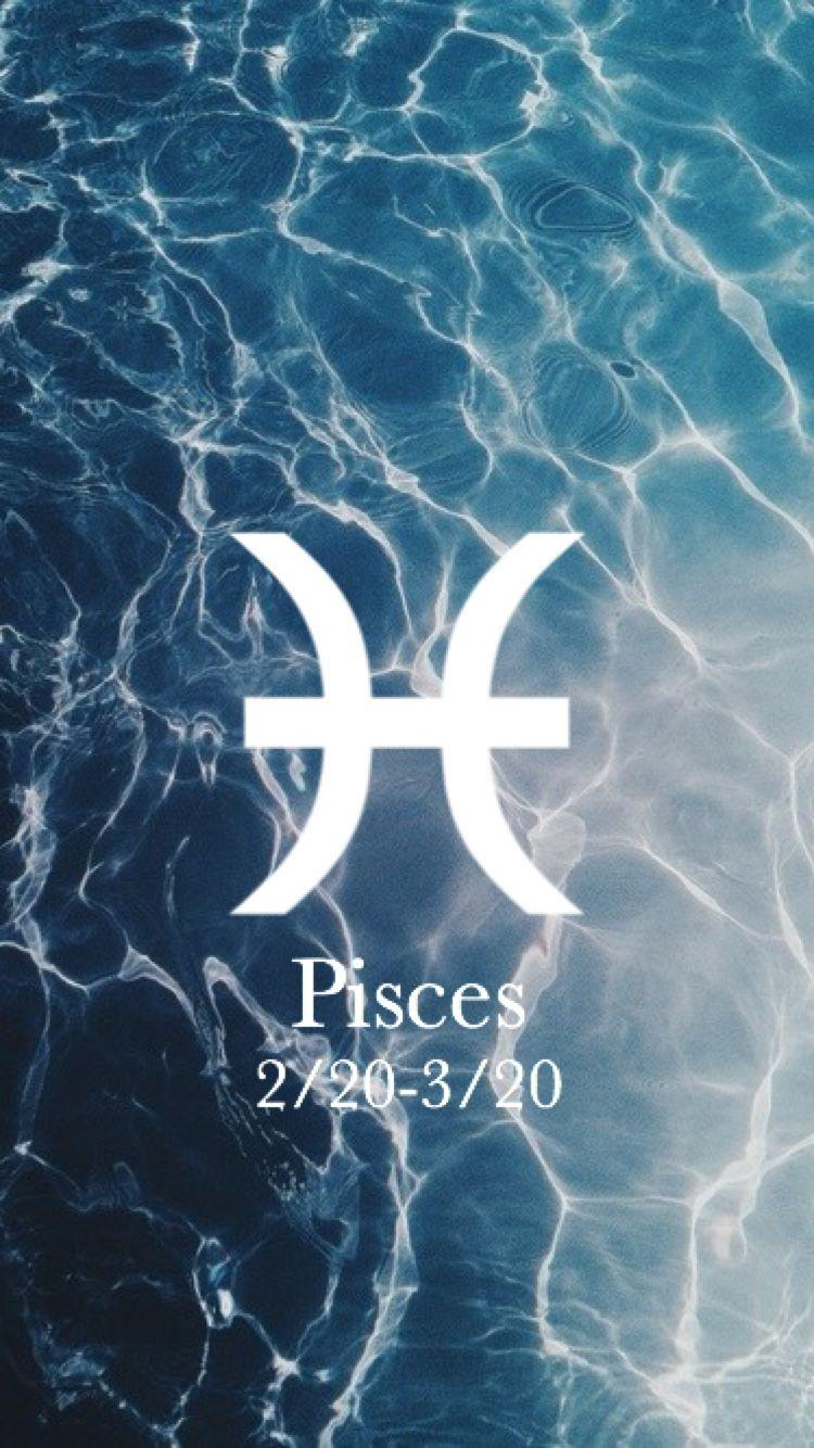 Pisces Aesthetic Wallpapers Wallpaper Cave