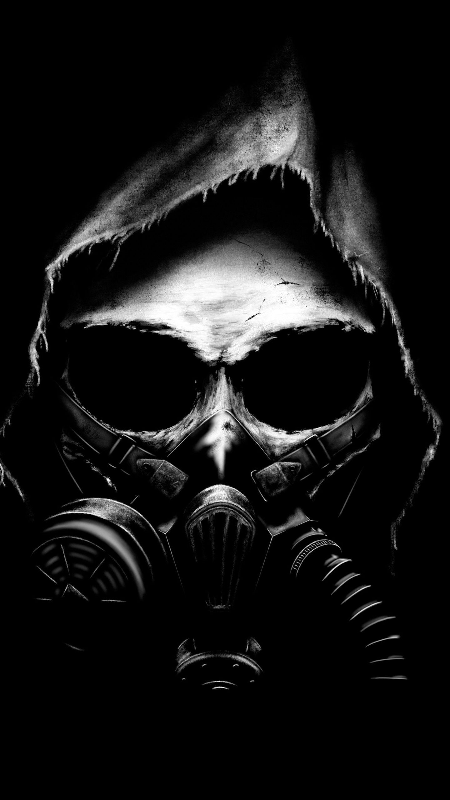 Mask Hd Android Wallpapers Wallpaper Cave