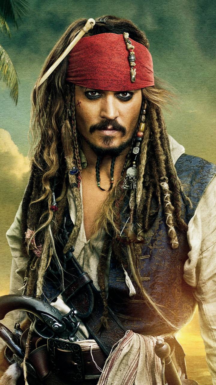 Jack Sparrow Iphone Wallpapers Wallpaper Cave