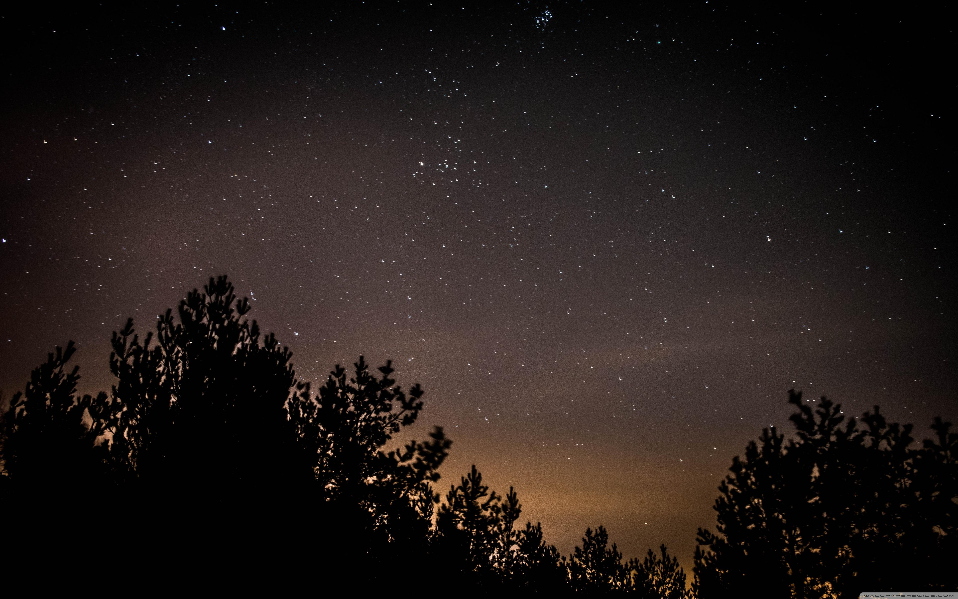 Sky Full Of Stars Wallpapers Wallpaper Cave