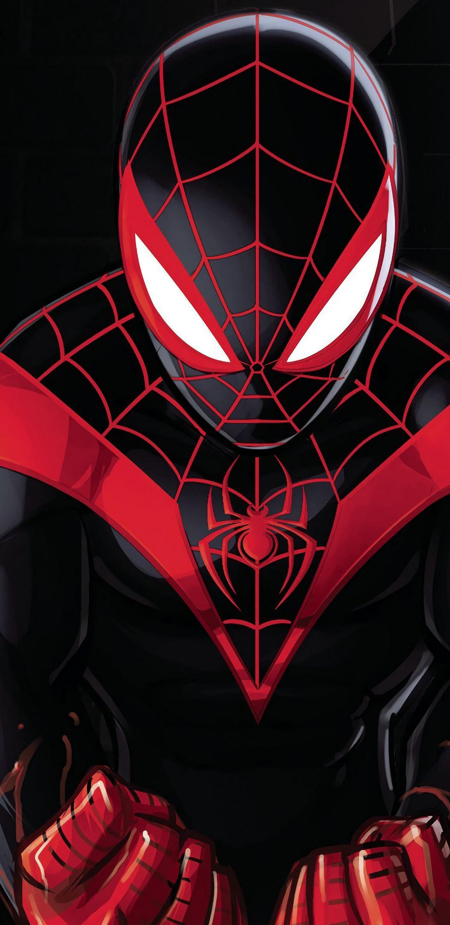 Miles Morales Spider Man Wallpapers Wallpaper Cave And you can also share cool apps to your friends. miles morales spider man wallpapers