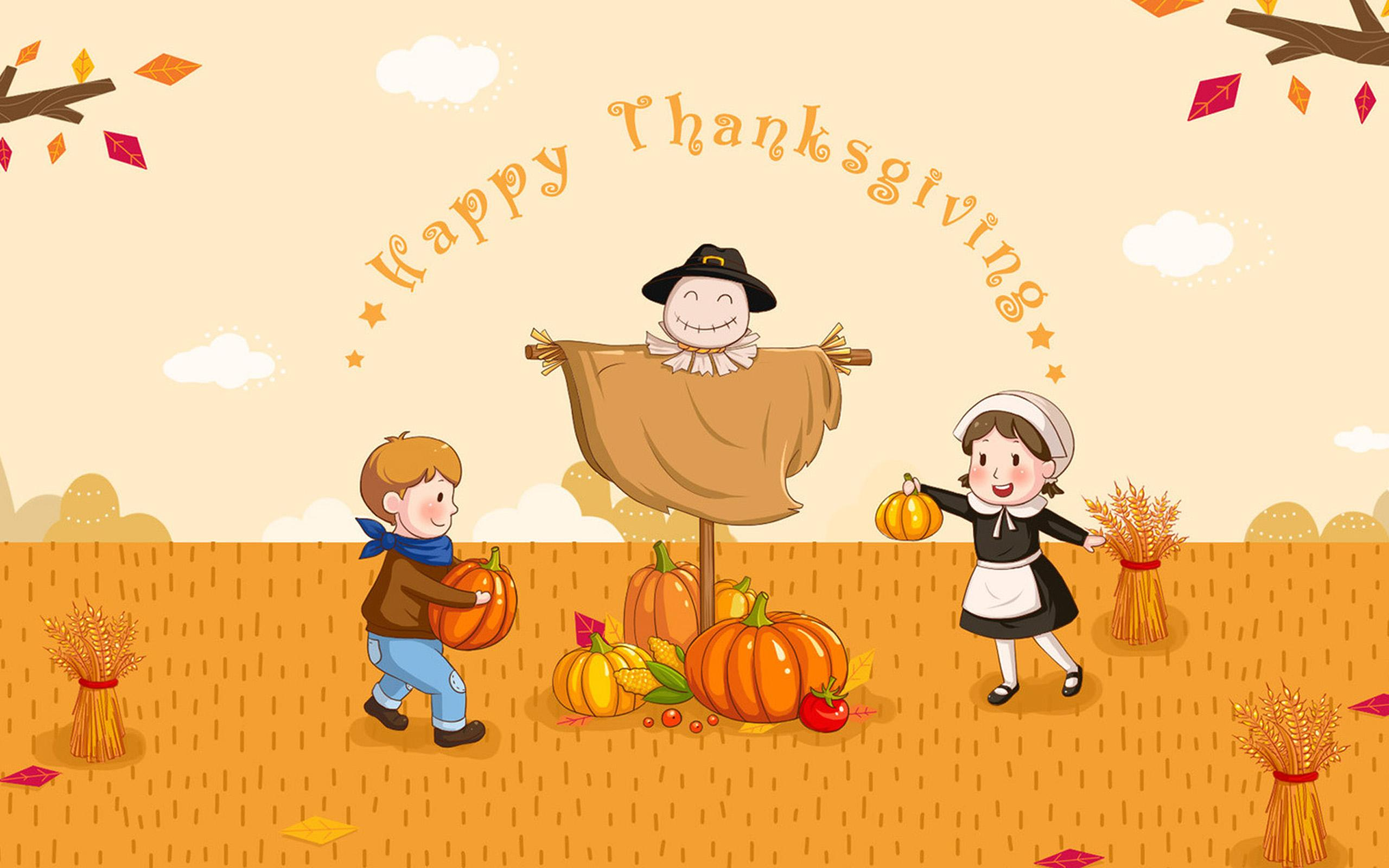 Free Download Funny Thanksgiving Wallpapers