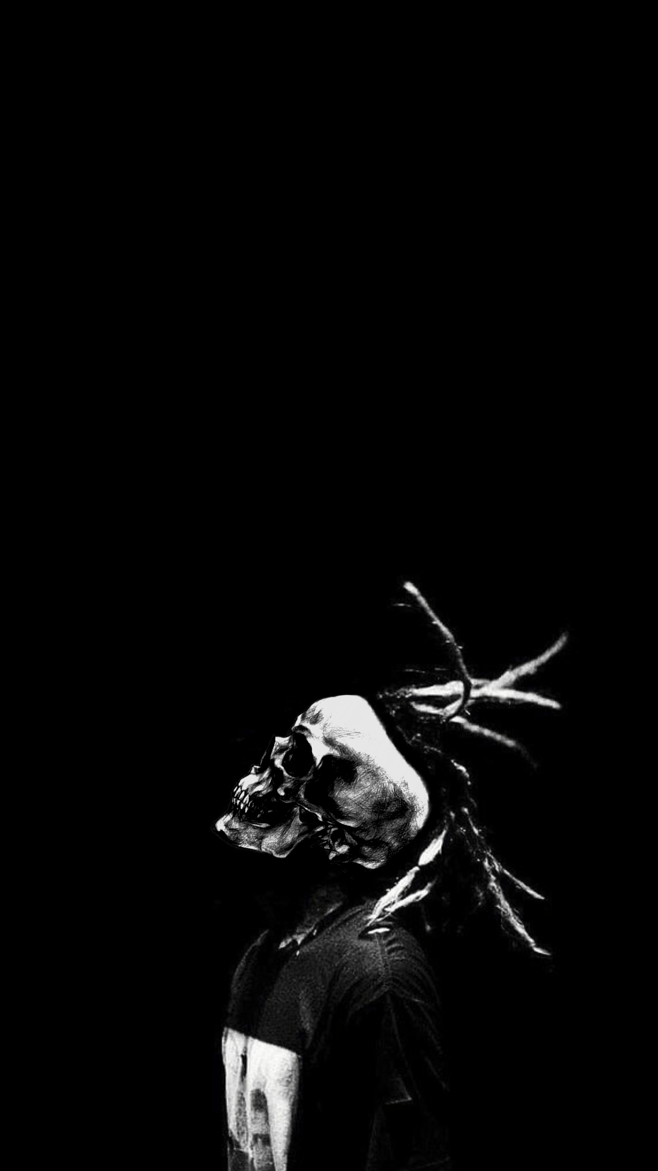 iphone dope wallpapers rap uicideboy grey android background xxxtentacion rapper backgrounds devil til death music graffiti despair depth comments para