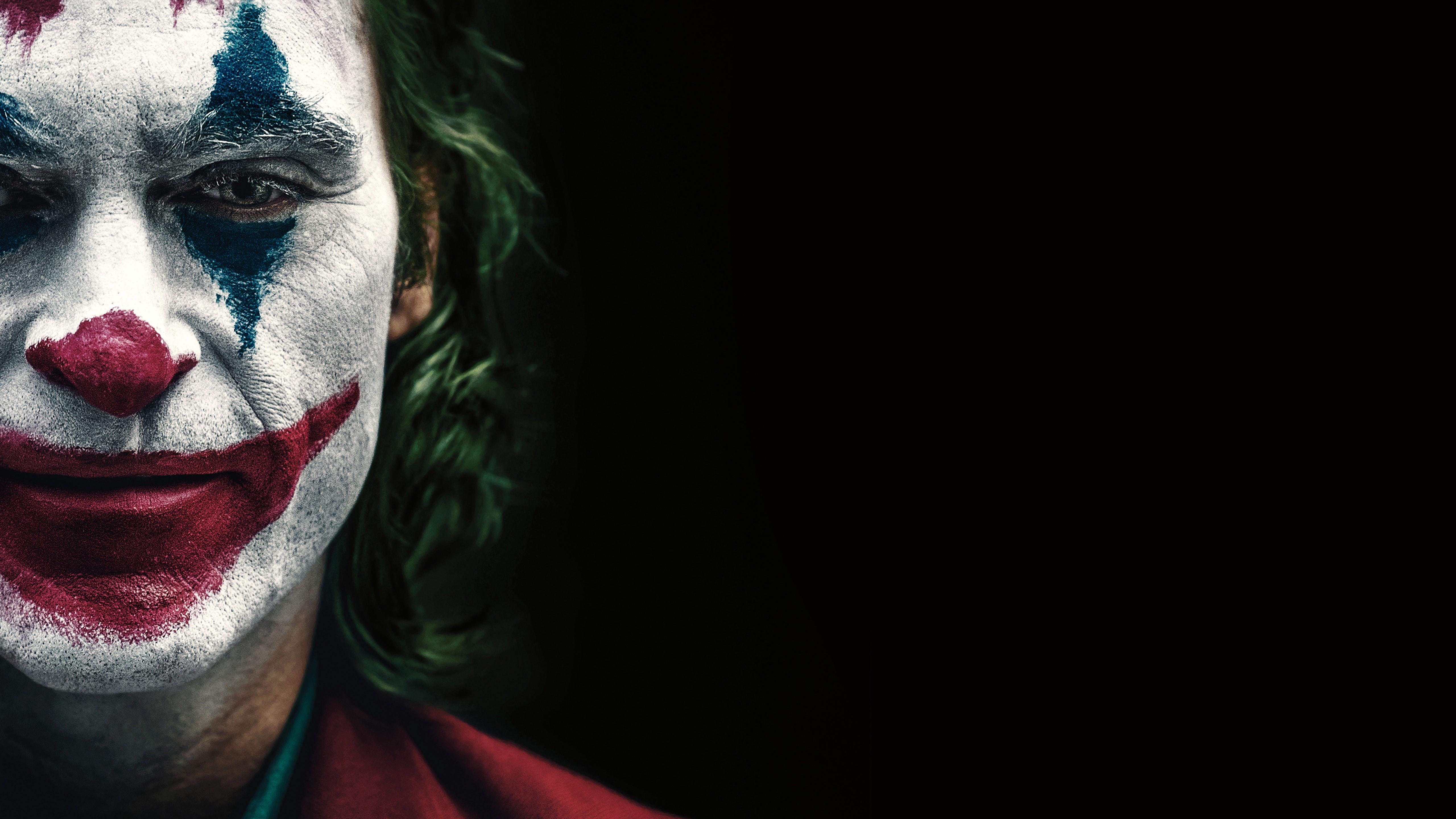 Joaquin Phoenix Joker Desktop Wallpapers Wallpaper Cave
