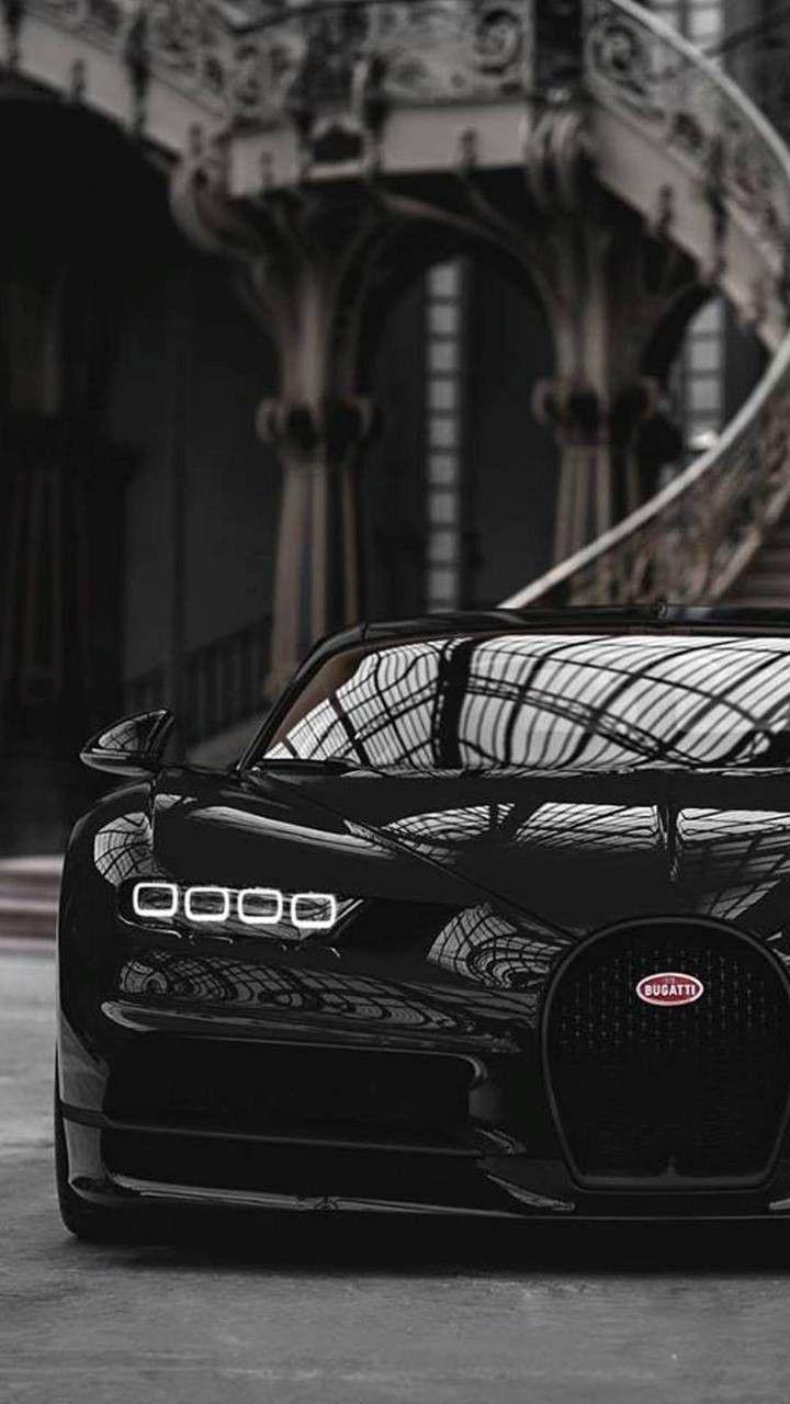 Bugatti Chiron Iphone Wallpapers Wallpaper Cave