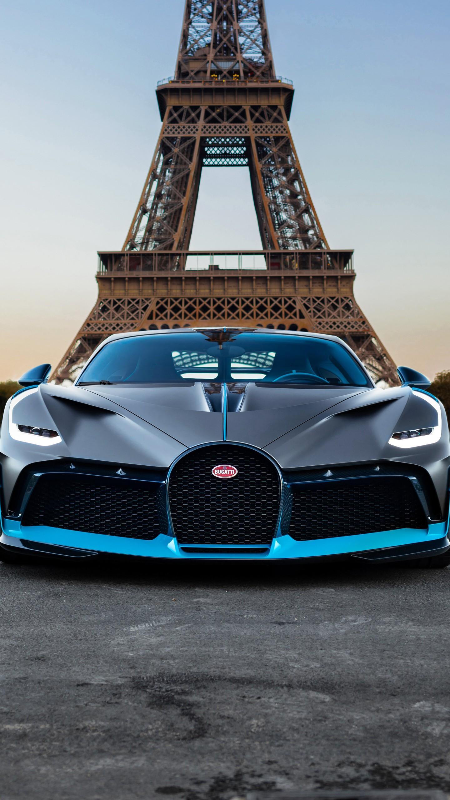 Bugatti Iphone Wallpapers Wallpaper Cave