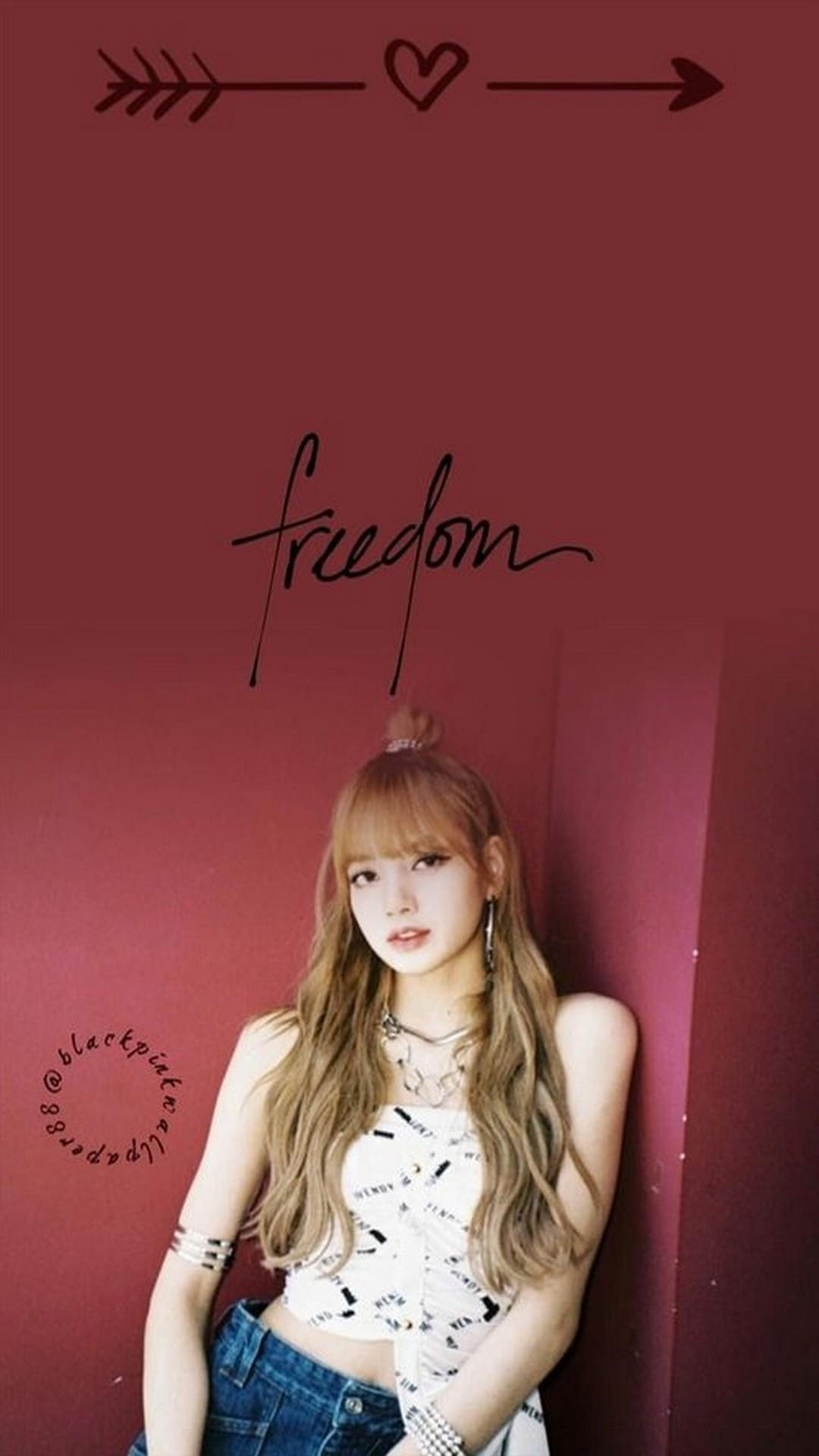Lisa Blackpink iPhone Wallpapers in HD
