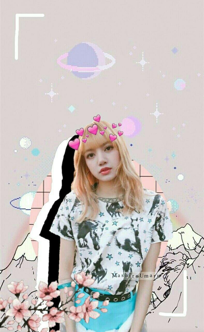 BLACKPINK Lisa Wallpapers