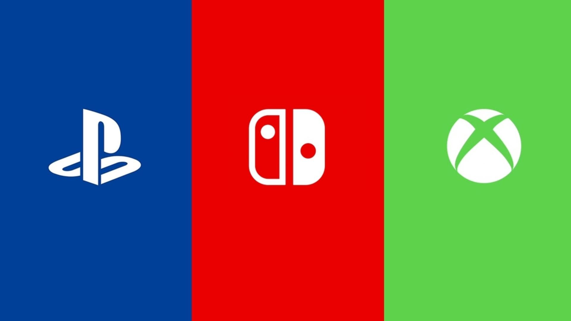 Nintendo Ps4 Xbox Wallpapers Wallpaper Cave