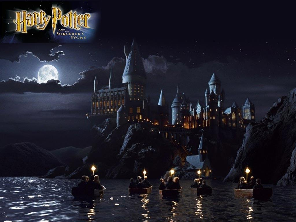 Harry Potter And The Philosopher S Stone Wallpapers Wallpaper Cave