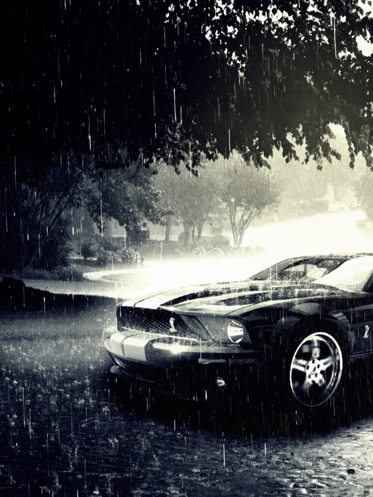 Hd Mustang Android Wallpapers Wallpaper Cave
