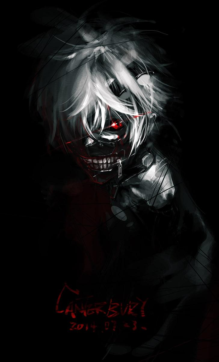 Dark Anime Portrait Hd Wallpapers Wallpaper Cave