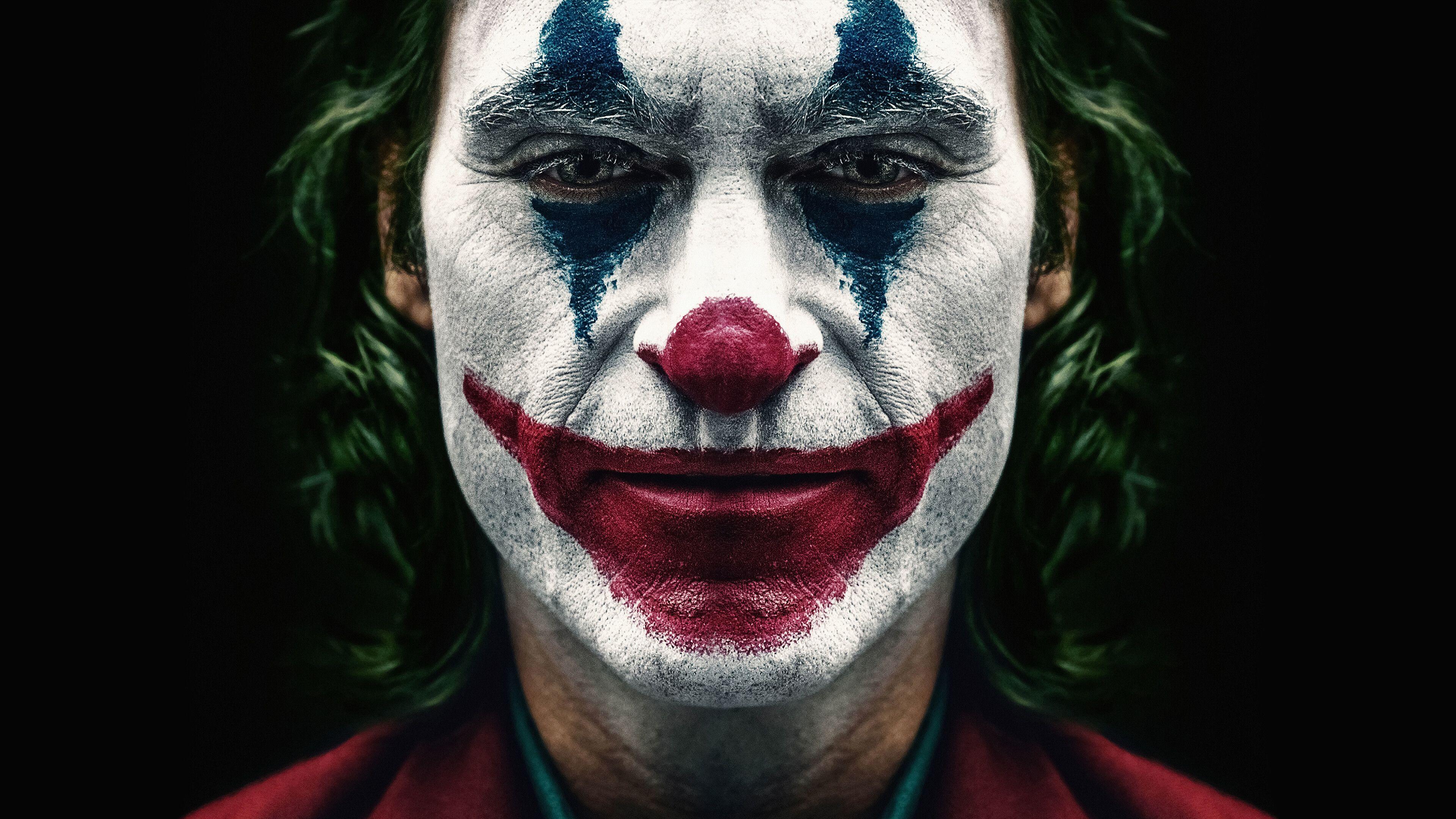 Joker 2019 Desktop Wallpapers - Wallpaper Cave