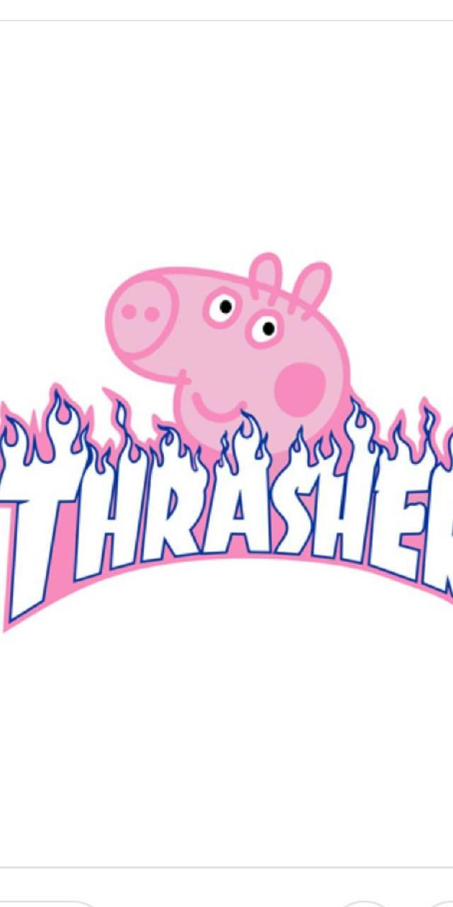 Thrasher Wallpapers by Theaj210