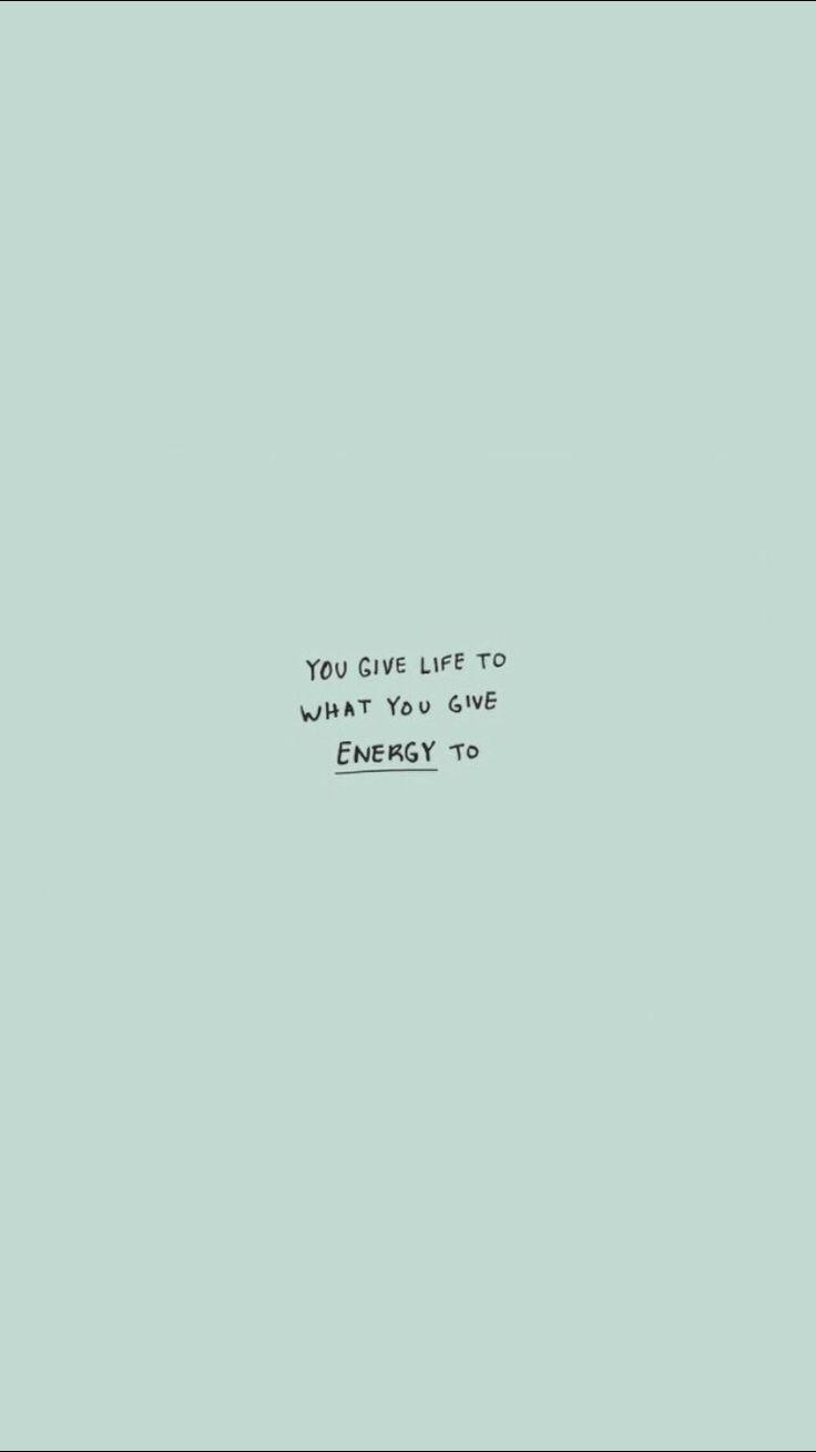Vsco Quotes Wallpapers Wallpaper Cave