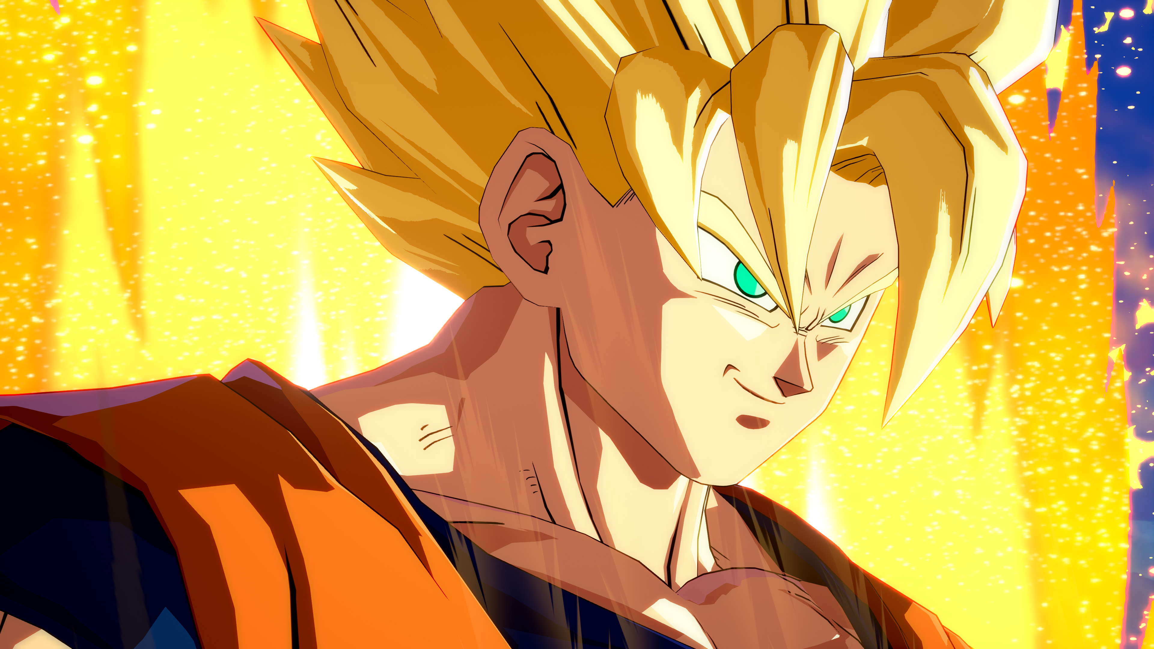 Dragon Ball Z Fighters Wallpapers - Wallpaper Cave