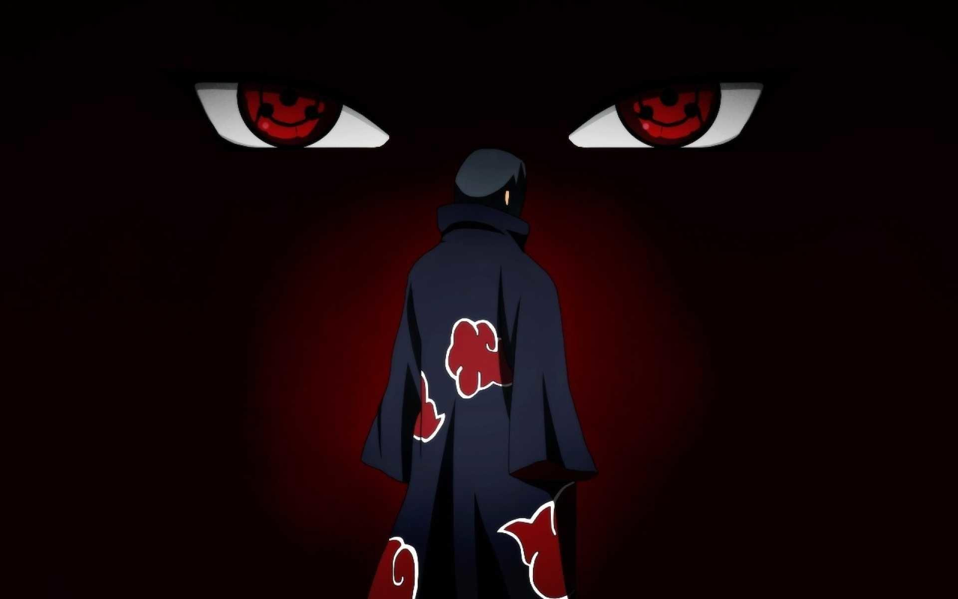 62+ Itachi Hd Wallpapers