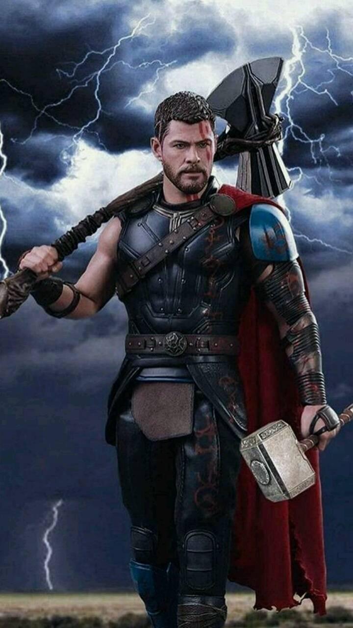 Thor Ragnarok Hd Online