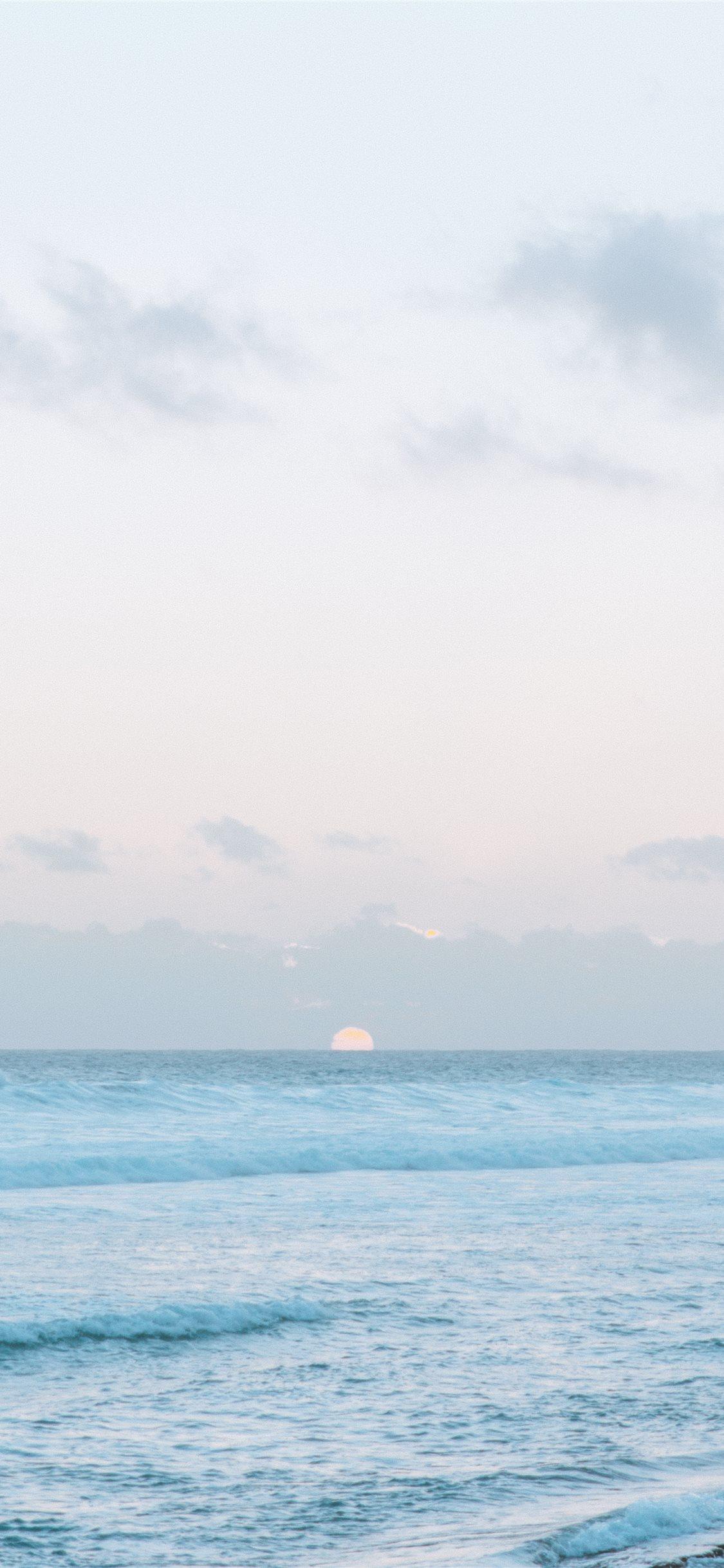 Beautiful Ocean Iphone 11 Max Wallpapers Wallpaper Cave