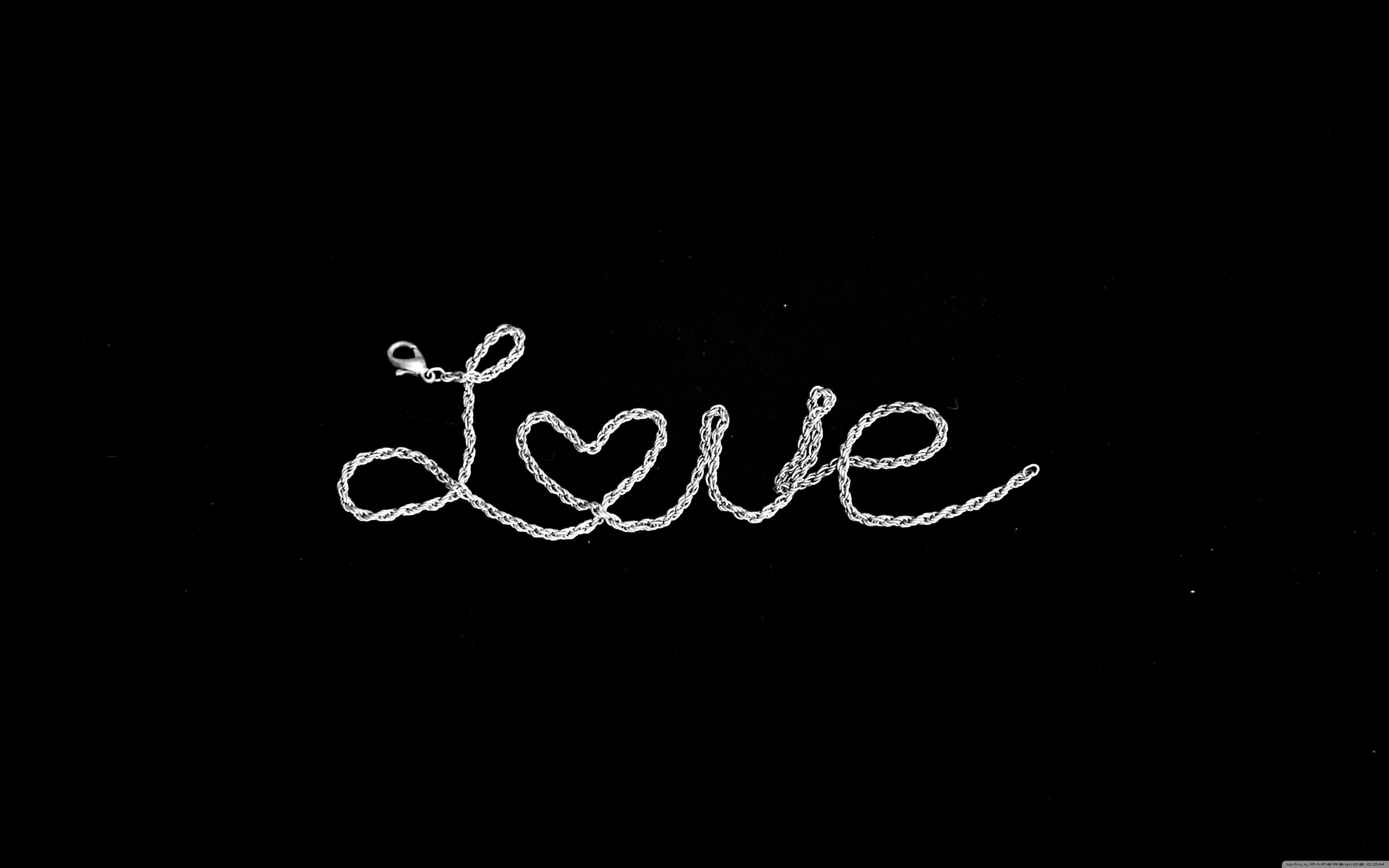 Black Love HD Wallpapers - Wallpaper Cave