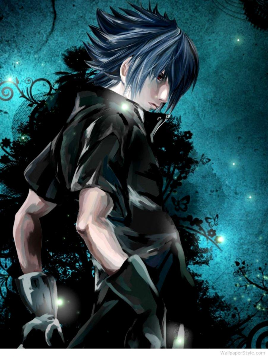 Anime Full Hd Android Wallpapers Wallpaper Cave