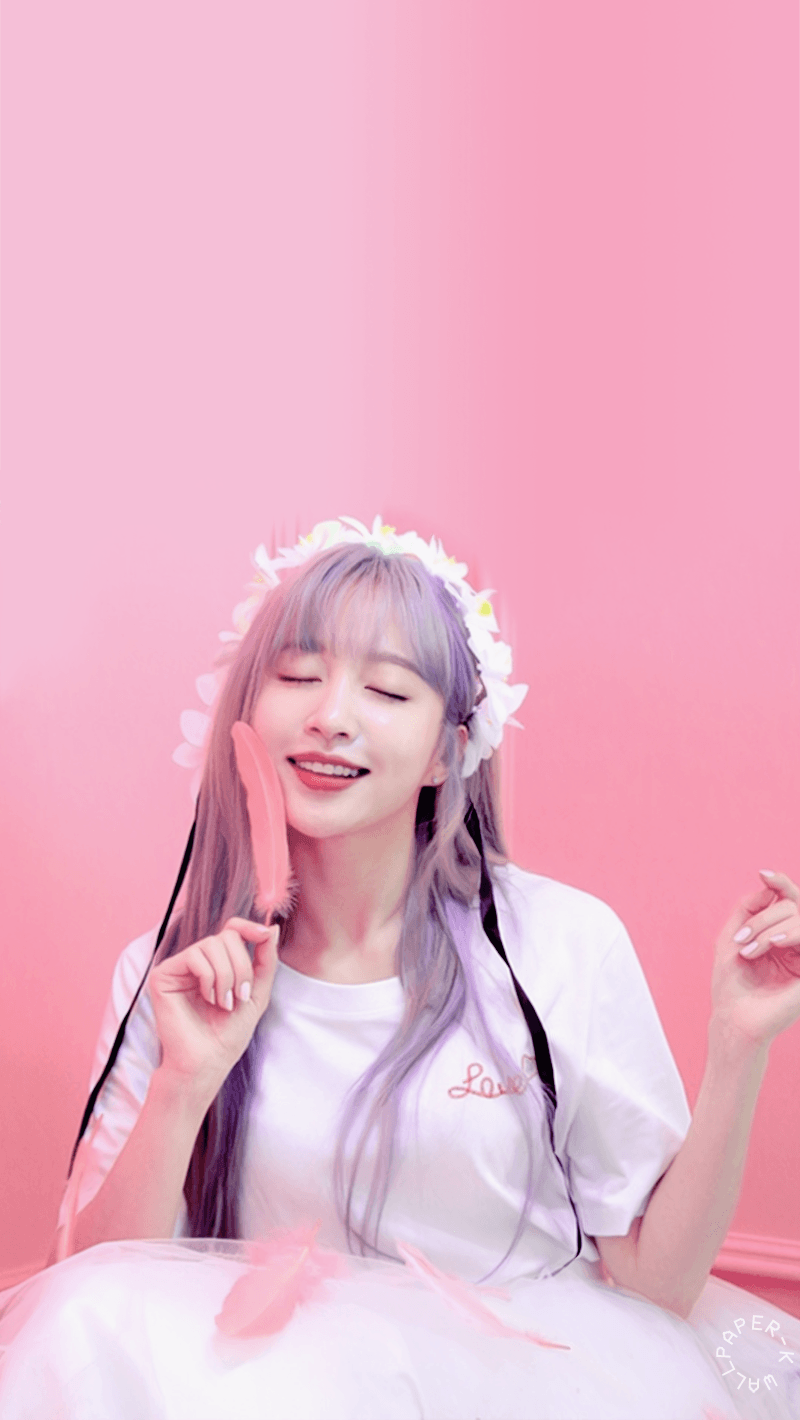 Hani Exid Android Wallpapers Wallpaper Cave
