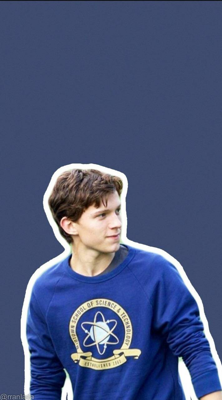 55+ Tom Holland Wallpapers