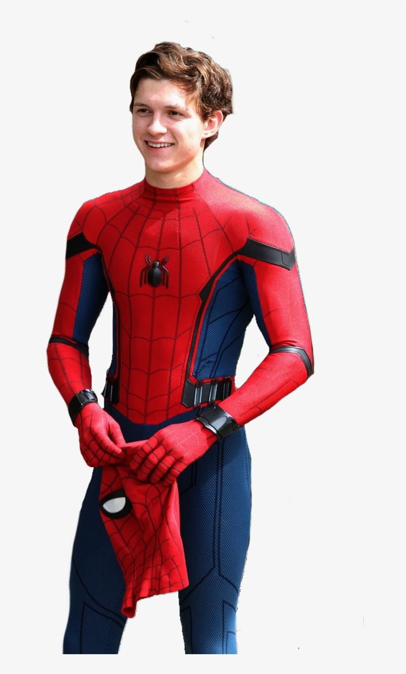 Tom Holland Wallpapers Iphone Transparent PNG