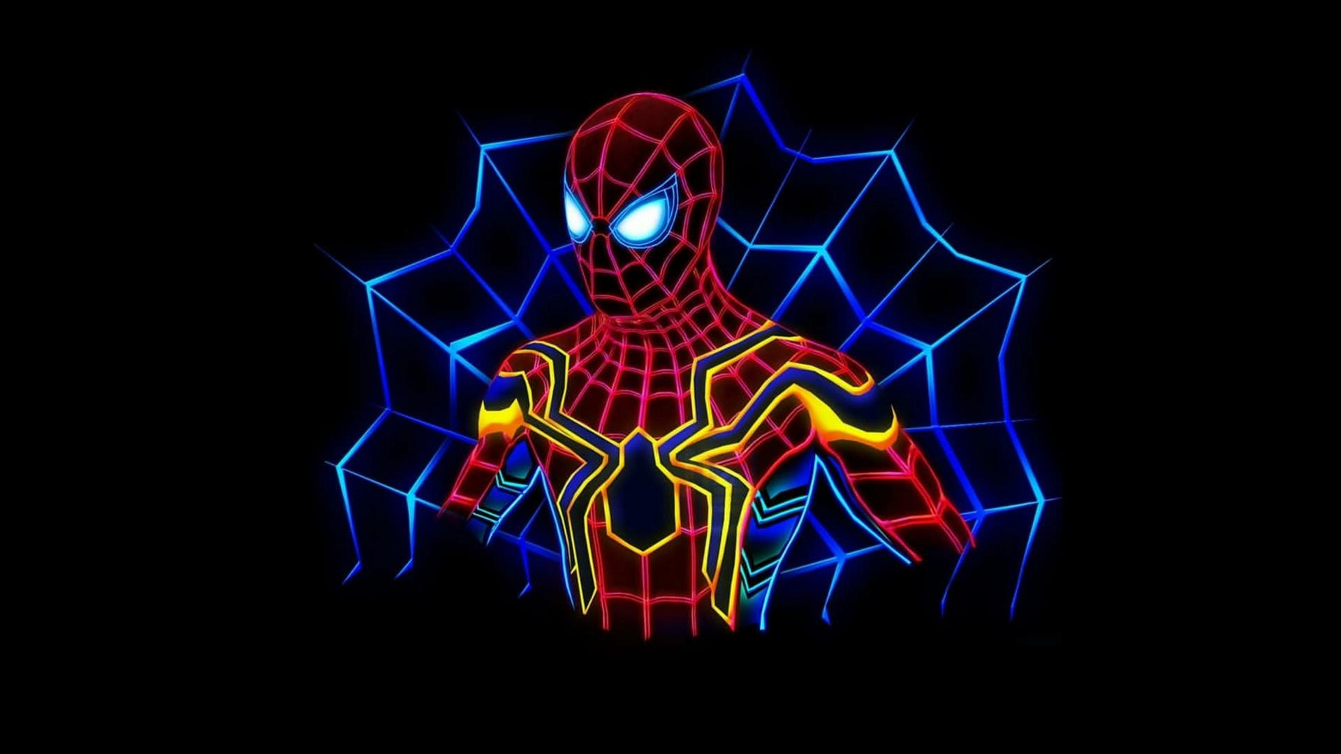 Spider Man Supreme Wallpapers - Wallpaper Cave