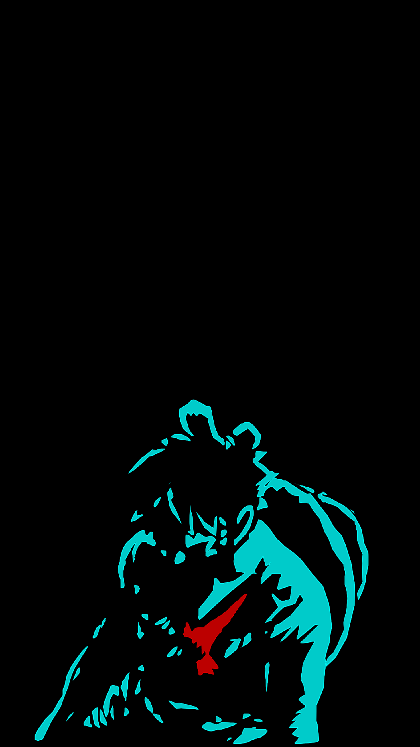 Amoled Luffy Wallpapers - Wallpaper Cave