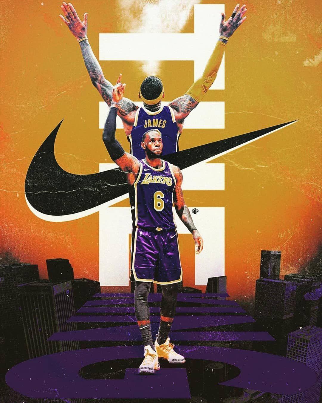 NBA 2020 Wallpapers - Wallpaper Cave