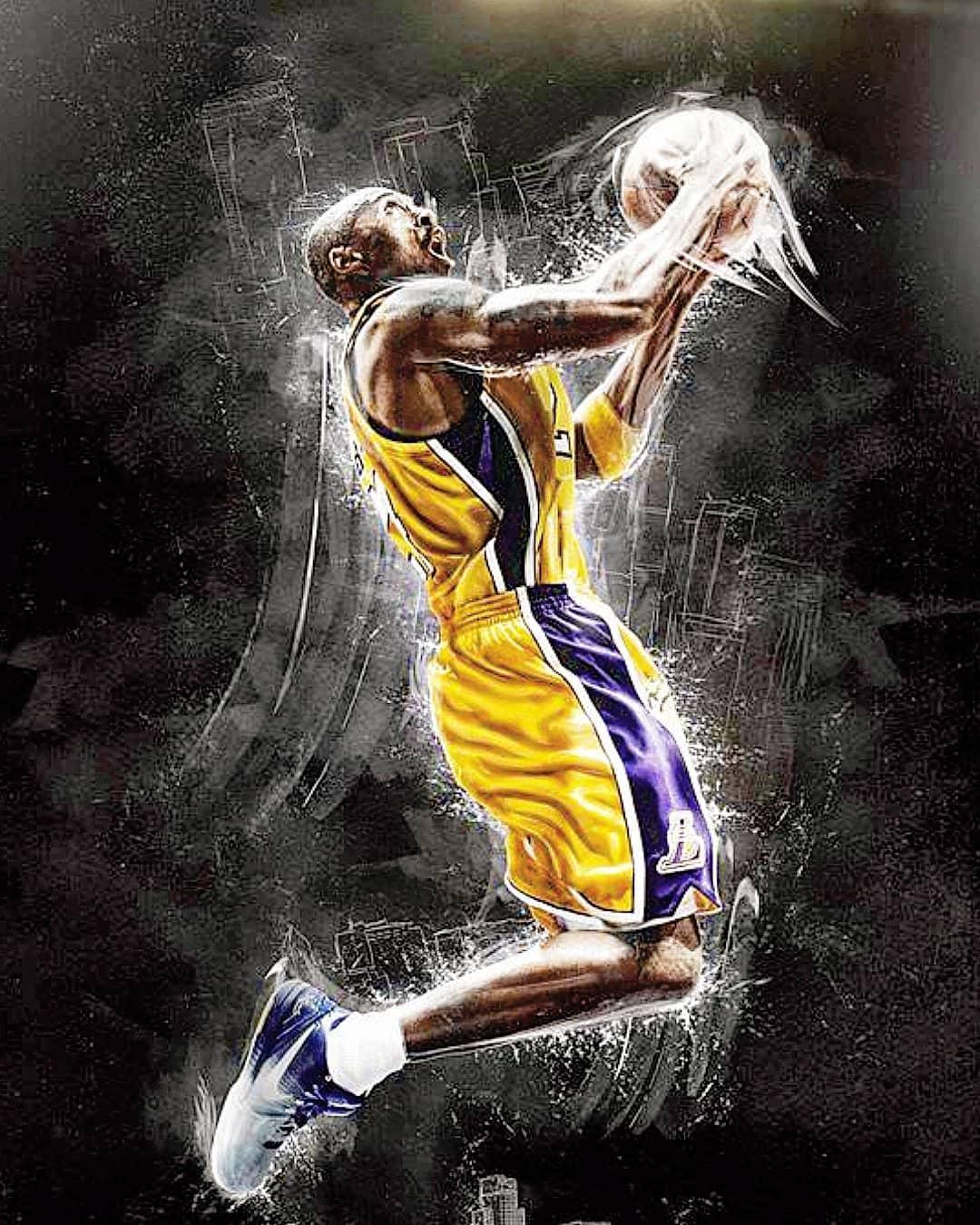 NBA 2020 Wallpapers
