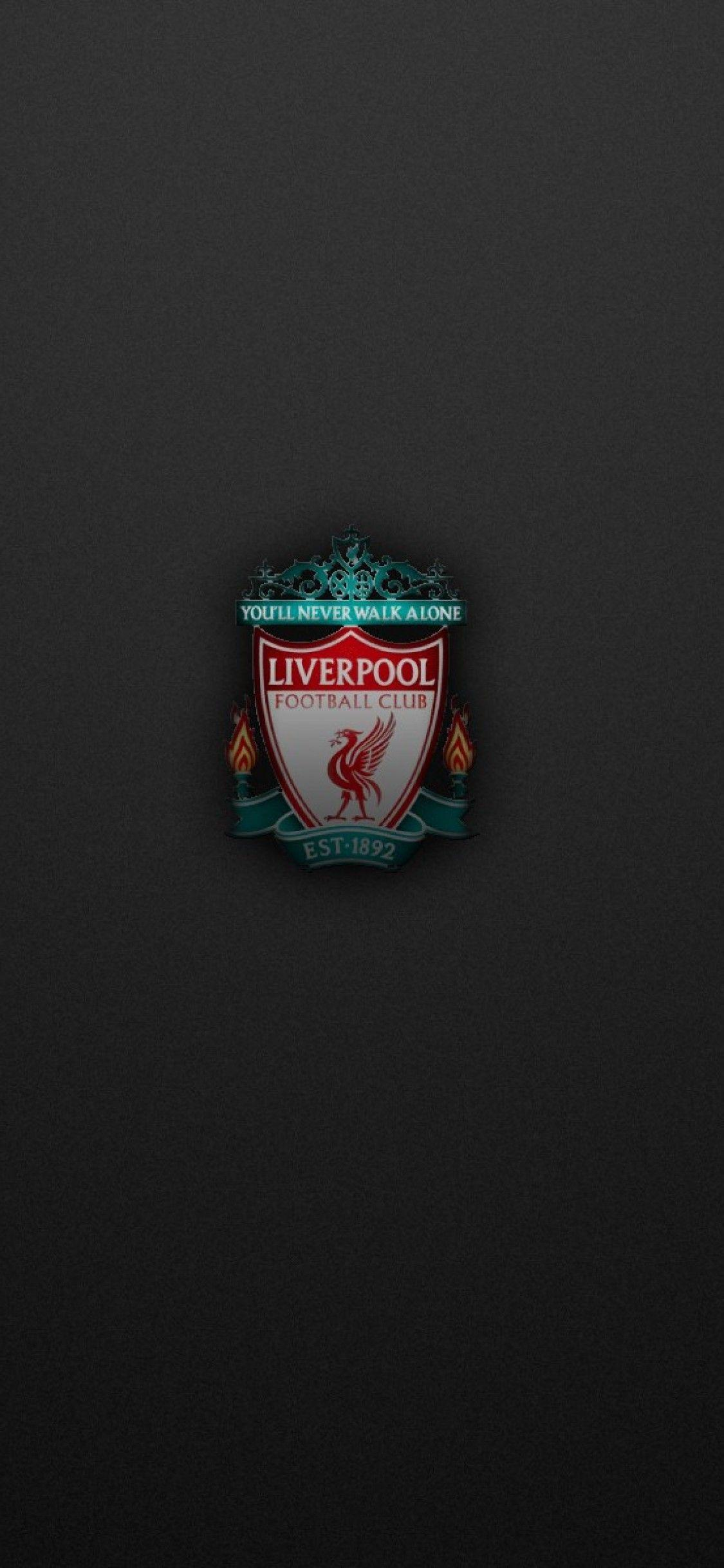 Liverpool Iphone X Wallpapers Wallpaper Cave