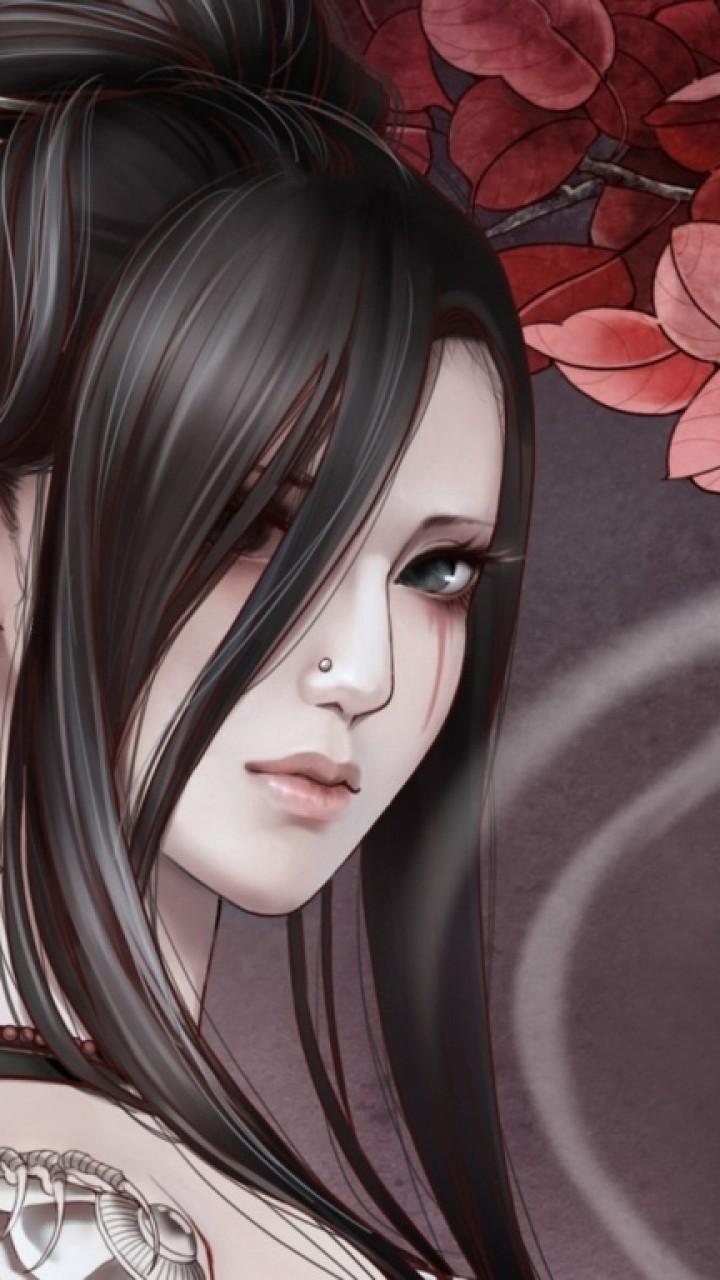 3d Anime Wallpaper Hd For Mobile gambar ke 16